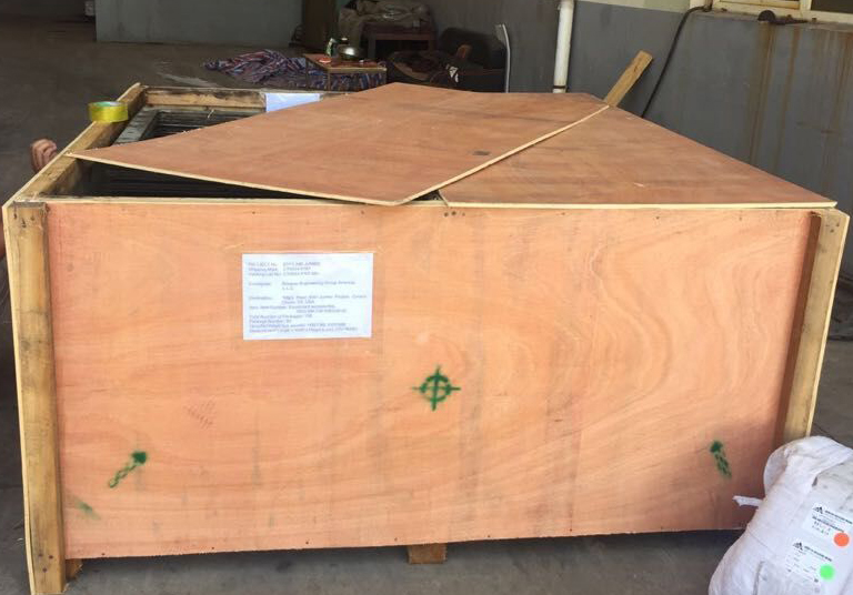 必威体育娱乐官网木制品制作 包装箱制作