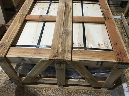 木制品制作
