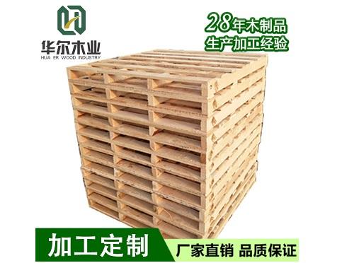实木垫仓板