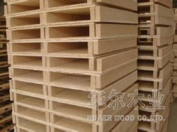 木托盘制作