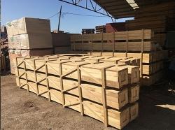 开发区木箱