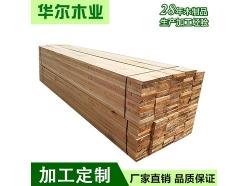 青岛落叶松木板